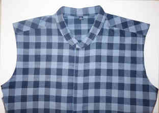 Woven Dress Shirt - Elongated Hemline with Side Zipper VentsB.jpg