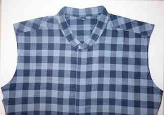 Woven Dress Shirt - Elongated Hemline with Side Zipper VentsB.jpg