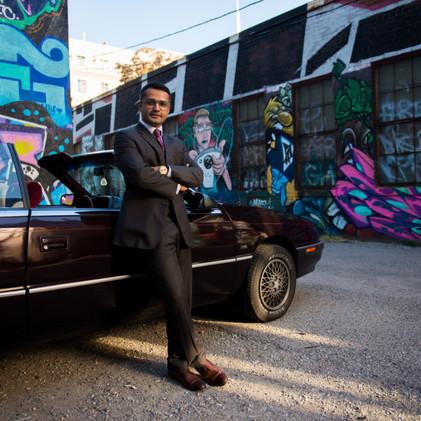 DressShift - Toronto Startup Helps Fashion Designers to Revive Economy