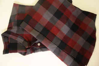 Woven Dress Shirt - Elongated Hemline with Side Zipper Vents.jpg