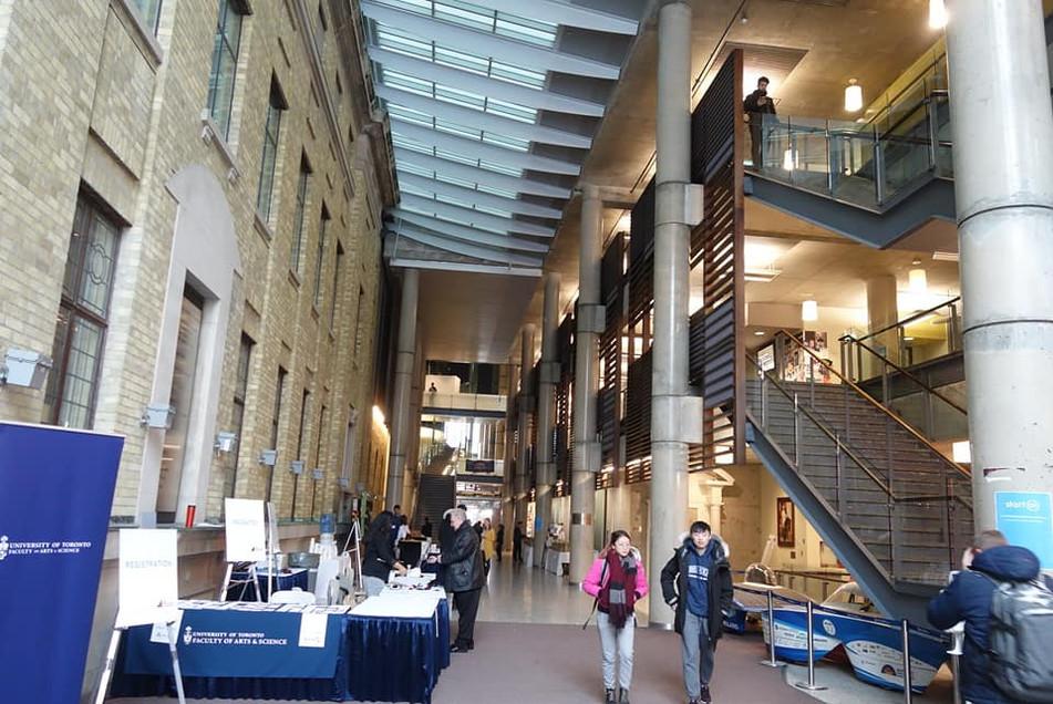 FabriKite CEO @ 2020 Next Steps Conference - University of Toronto