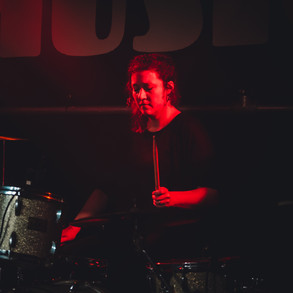 Jetske, Musicon, The Hague, NL, February 2020 (picture by Arief Adityaputra)