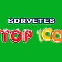 Sorvetes Top 100