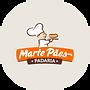 Marte pães