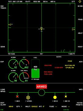 ATLAS Mission Software