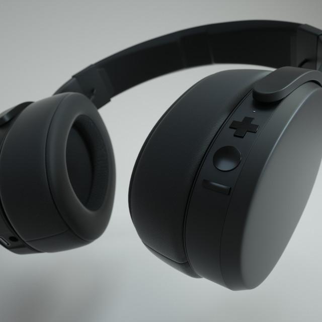 Cusher Wireless Headset
