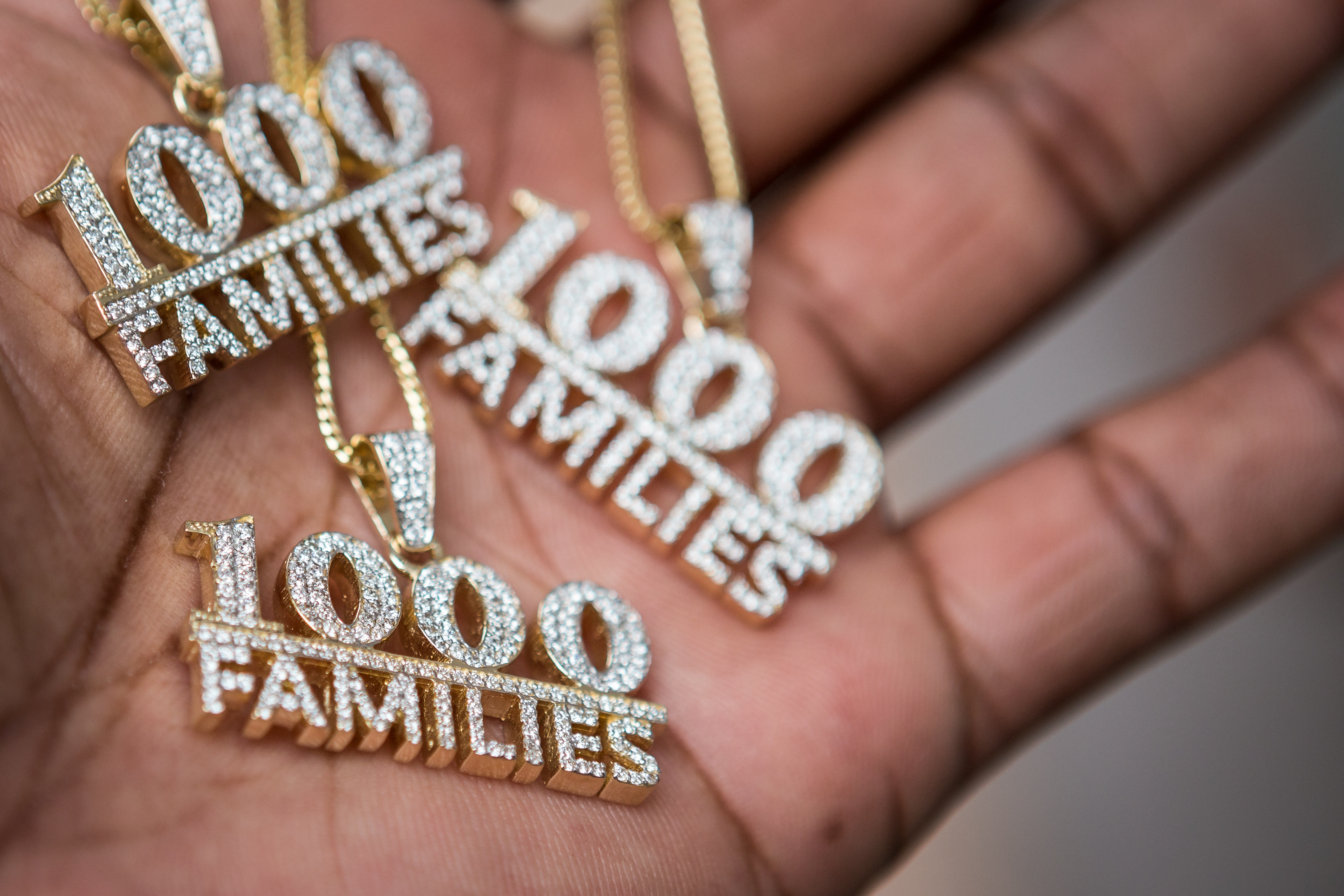 1000 Families