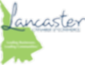 Lancaster County Chamber of Commerce South Carolina Logo