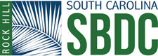 "SC SBDC in Rock Hill, SC, sponsors of ""A Woman's Business"" every fall."