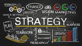 The best run businesses have a plan and a strategy for growth. We can help you with that.