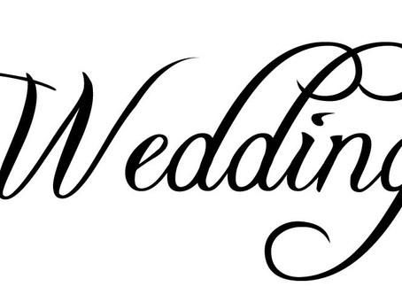 Taxpayers should include tax plans in their wedding plans