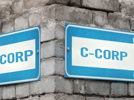 Why and How to Revoke an S Corporation: What You Need to Know