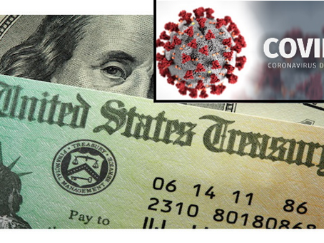IRS to Send Letter to 9 Million Non-Filers Who Didn't Get Coronavirus Stimulus