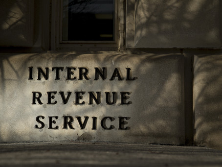 IRS proposes update to income tax withholding rules