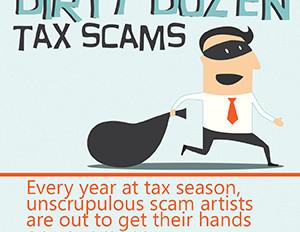 11 Ways to Keep Your Identity Safe This Tax Season