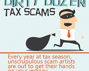 11 Ways to Keep Your Identity Safe This Tax Season