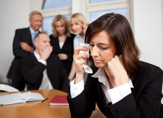 Employment Practices Liability covers Harassment
