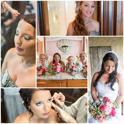 Some beautiful pictures from my lovely bride Jay _)