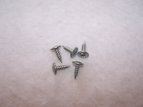 Hanger Screws