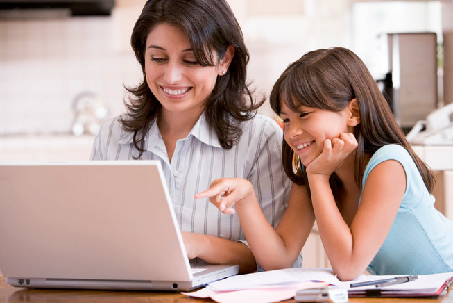 Speak Up: Online School vs Traditional School