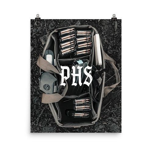 DA BAG PRINT