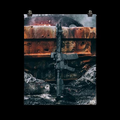 CHERNOBYL 15 PRINT