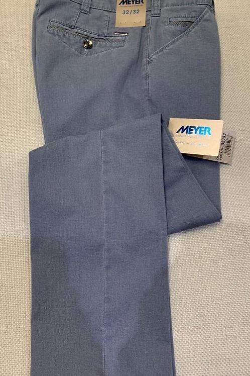 Meyer Chicago grey chino