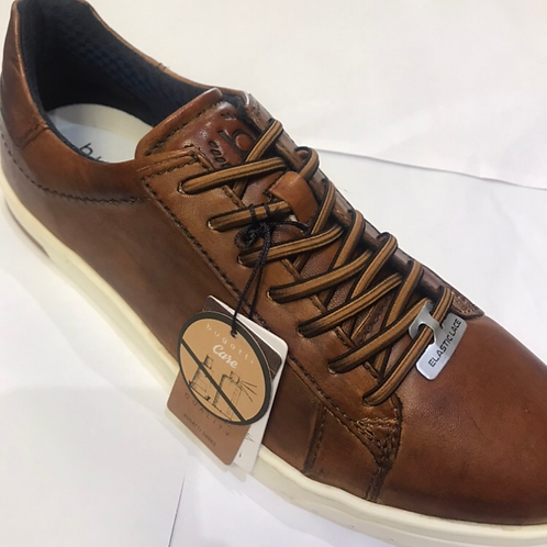 Bugatti  91801-6300 sneakers  in brown