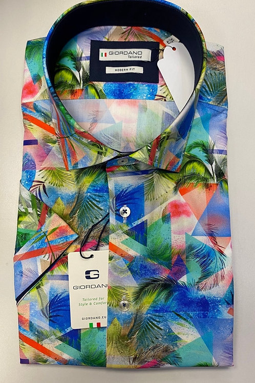 Giordano Short sleeve Multi colors shirt