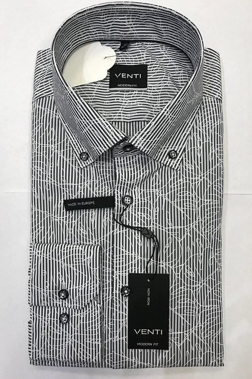 VENTI Long sleeved shirt Grey