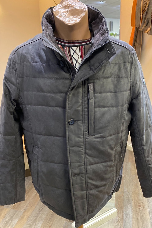 REDPOINT Casual Brown Jacket