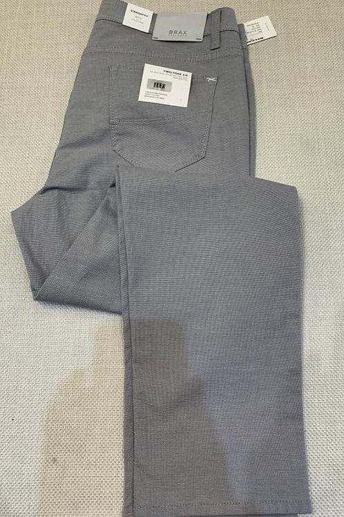 BRAX Cadiz  trousers in grey