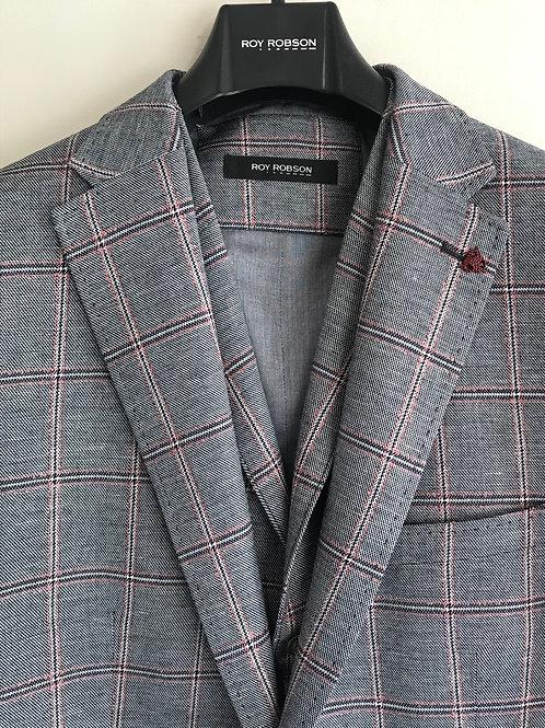 Roy 02516-h010 Robson slim fit jacket