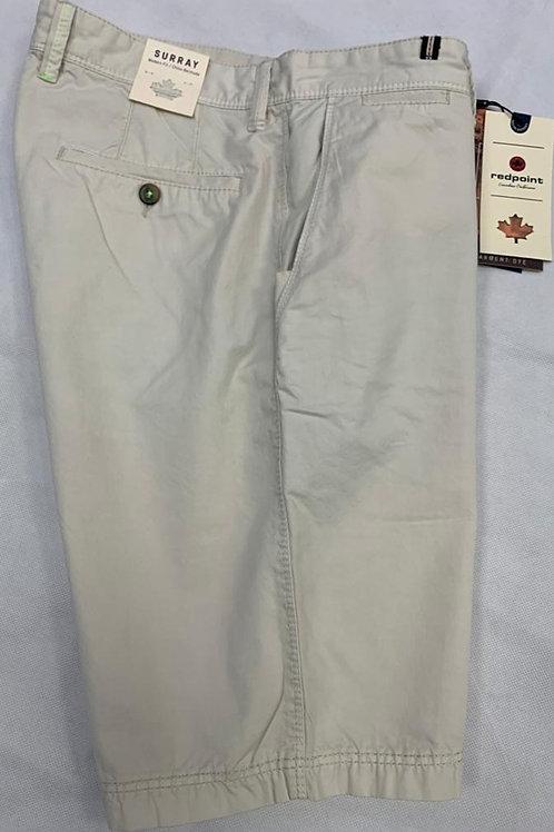 Redpoint beige short