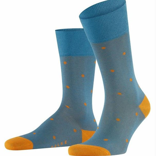 FALKE   Socks 88% cotton,12% polyamid