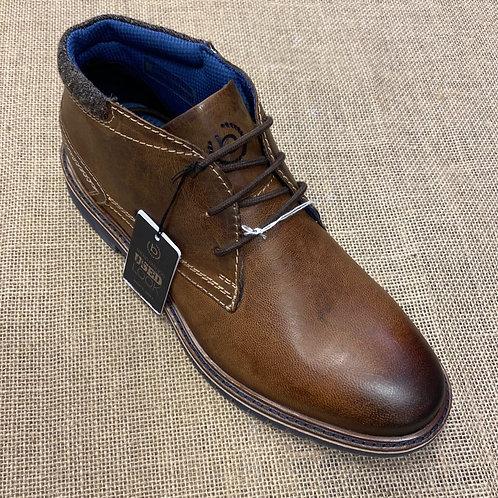 Bugatti Cognac boots