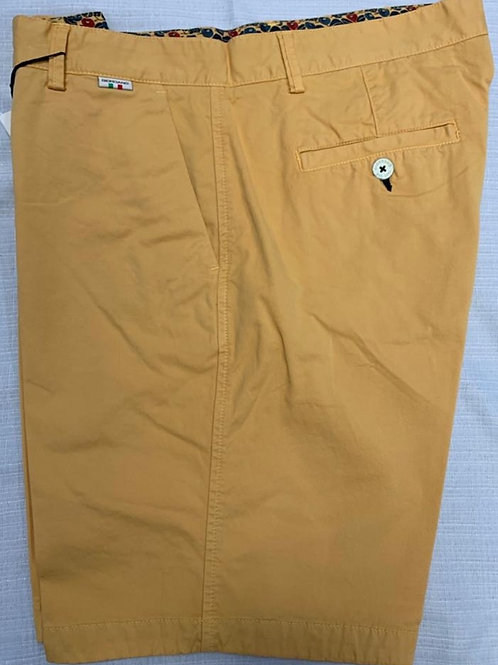 Giordano 101115 yellow short