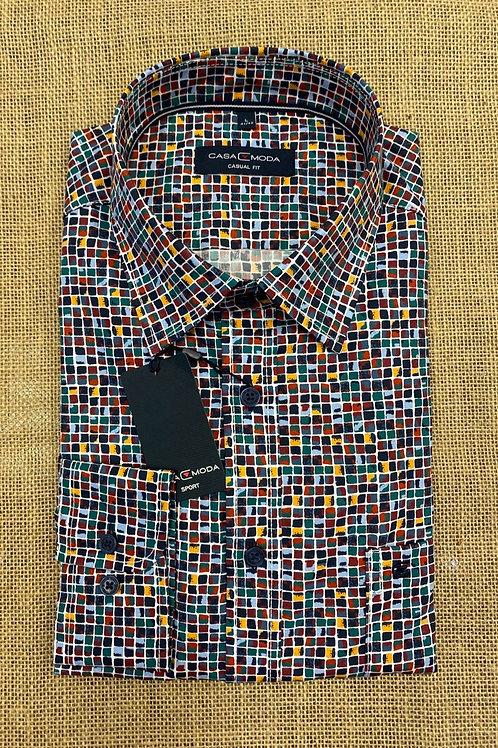 Casa  Moda multicoloured  Long sleeve shirt