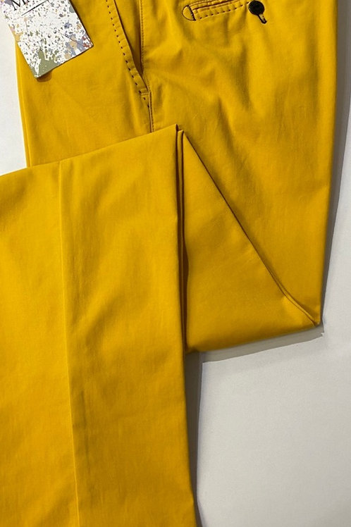 MMX Meyer chino in yellow