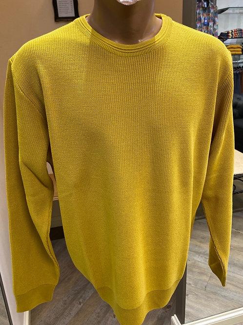 Impulso  mustard knitwear