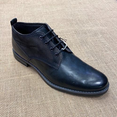 Bugatti 311-81004 Black boots
