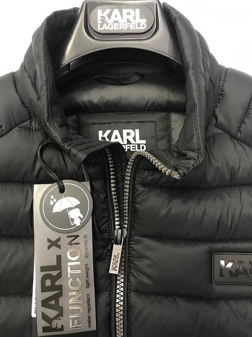 KARL LAGERFELD  Black Jacket