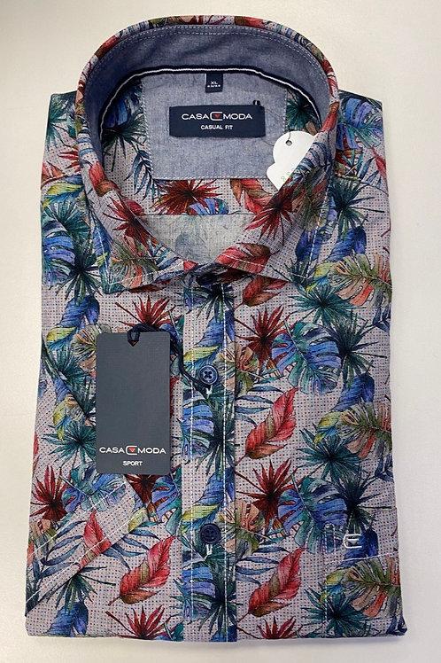 Casa Moda shirt short sleeves
