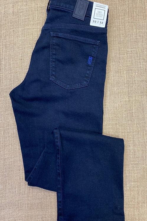 Meyer M5  jeans regular fit dark denim