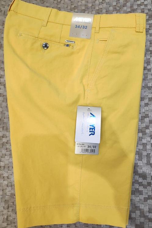 Meyer yellow short