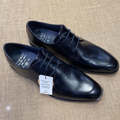 Bugatti NAVY BLUE lace-up shoes