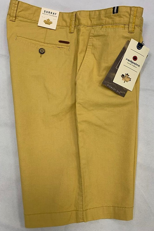 Redpoint yellow short