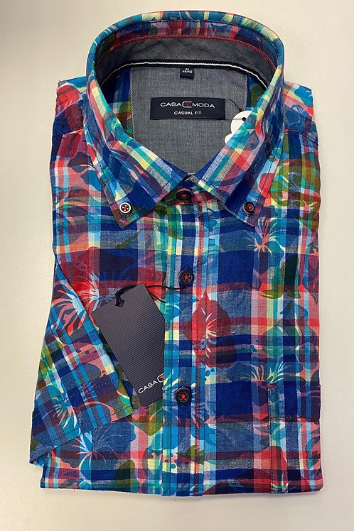 Casa Moda short sleeve shirt