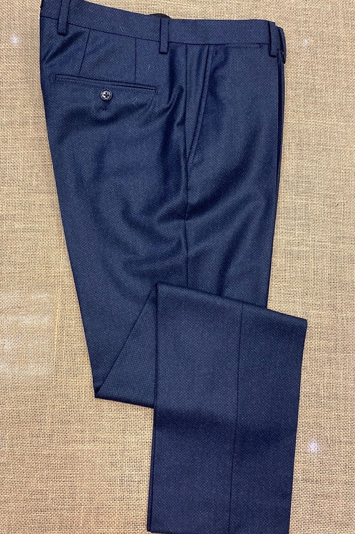 Roy Robson Navy/pattern trouser