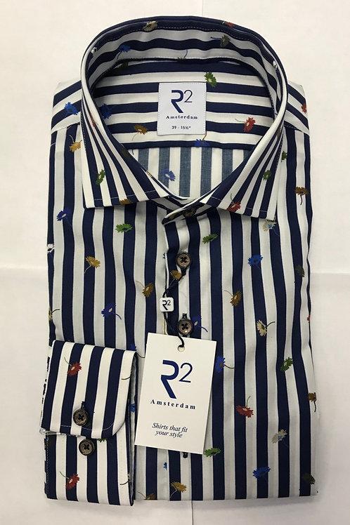 R2 Long sleeves shirt